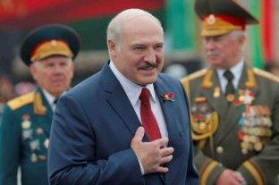 """Ángela Merkel dijo que el presidente de Bielorrusia, Lukashenko, """"usa a la gente con fines políticos"""""""