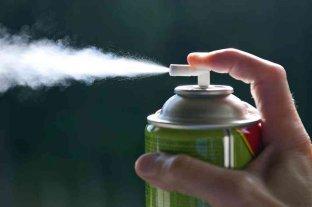 Estados Unidos: dos muertos tras inhalar un aerosol de ambiente comprado en un hipermercado