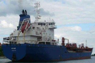 La Plata: un marinero mató a balazos a su capitán y al primer oficial -