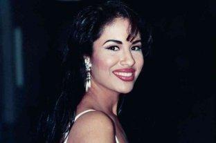 Lanzan un nuevo disco de Selena Quintanilla, la reina del Tex-Mex