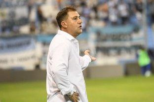 Walter Otta renunció a la conducción técnica de Atlético Rafaela