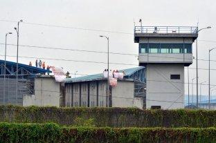 Hallan sin vida a siete presos en la misma cárcel de Ecuador donde hubo una reciente masacre