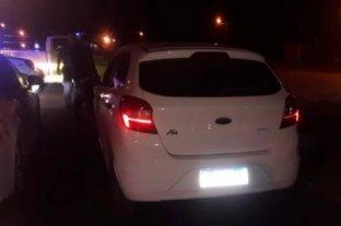 Corrientes: se escapó en contramano, a 180 kilómetros por hora y alcoholizado