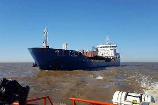 El doble homicida del buque es un expolicía que estuvo preso por herir de seis balazos a un vecino