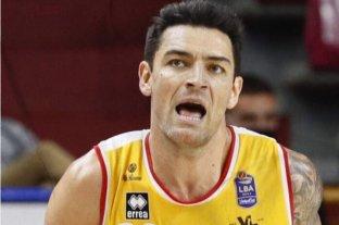 La gran actuación de Carlos Delfino no alcanzó en la derrota del Pesaro de Italia