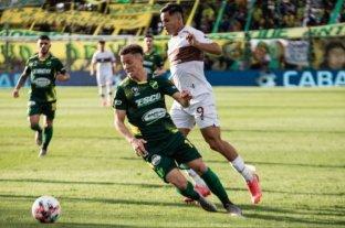 Defensa superó a Platense en Florencio Varela