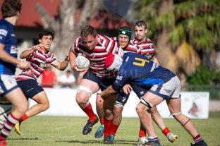 """En el duelo """"tricolor"""", Santa Fe Rugby Club venció a Old Resian"""