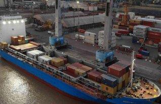 Las exportaciones industriales santafesinas siguen creciendo por el decisivo aporte de la digitalización