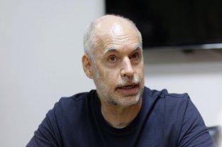 """Horacio Rodríguez Larreta: """"Hay que pensar en cosas diferentes si queremos cambiar el rumbo"""""""