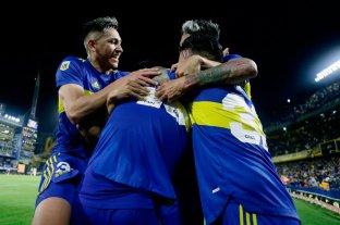 Vélez y Boca se enfrentan para seguir en zona de Libertadores