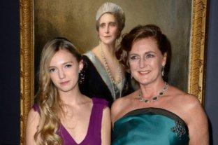Francesca Thyssen es abuela: nació Otto, el primogénito de Eleonore de Habsburgo
