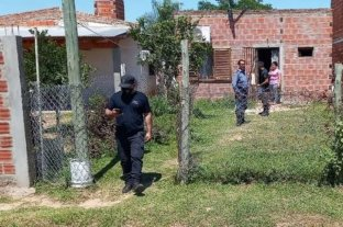 Definen la guarda de las hermanitas de nene ahorcado por su mamá en Corrientes -