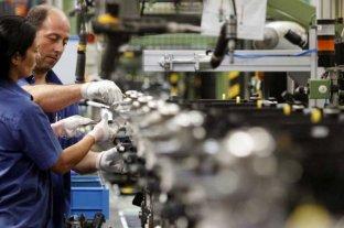 Según CAME en agosto creció la actividad de las pymes industriales