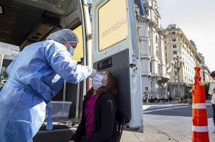 Argentina confirmó tres decesos y 540 nuevos contagios de Covid-19