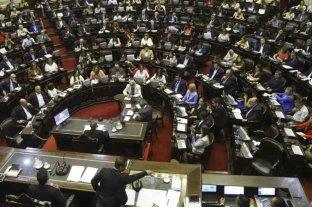 Diputados retoma la presencialidad plena de las sesiones    -