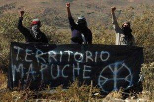"""El """"conflicto mapuche"""" tensiona la alianza clave para el gobierno   -"""