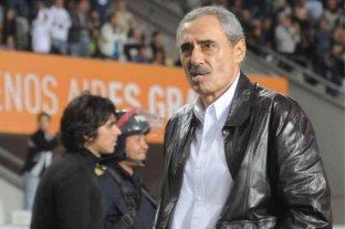 """Angel Cappa: """"El fútbol es tramposo y corrupto"""" -"""