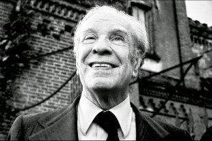 """Conferencia sobre las magias parciales de Jorge Luis Borges - La conferencia de Butti corresponde a la lengua española, y su título alude a un ensayo de Jorge Luis Borges, """"Magias parciales del 'Quijote'""""."""