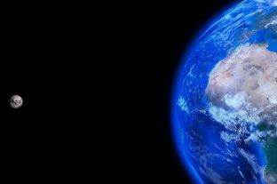 La Luna se aleja de la tierra: sus efectos en el ecosistema del planeta