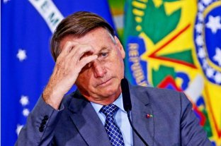 Facebook eliminó un polémico video de Bolsonaro: qué dijo -