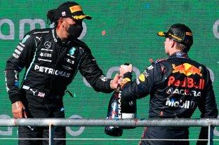 Tras el triunfo de Verstappen, cómo sigue la Fórmula Uno -