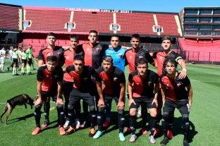 Torneo de Reserva: Colón se quedó con el triunfo ante Estudiantes