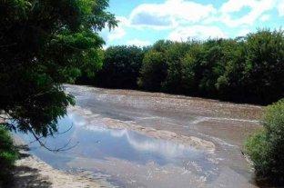 Hallaron huesos humanos cerca de un río en el norte de Córdoba