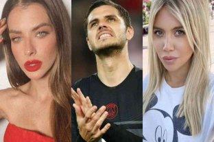 """""""La veo como una hermana"""": la explosiva frase que Icardi le habría dicho a la China Suárez sobre Wanda Nara"""