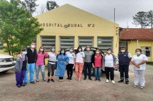 Salud rural, social y comunitaria: la experiencia narrada por una médica santafesina