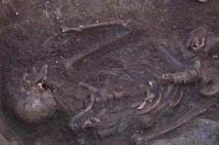España: hallaron una fosa común con cuerpos de 150 civiles asesinados durante la Guerra Civil