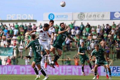 Newell's Old Boys perdió en Junín en el debut del DT interino Adrián Taffarel