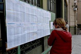 No hay impedimentos para que voten quienes no sufragaron en las PASO
