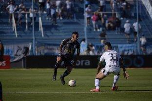 Atlético y Patronato quedaron a mano en Tucumán