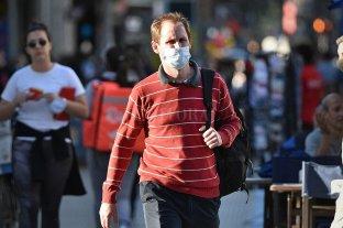 La provincia de Santa Fe confirmó un fallecido y 42 nuevos contagios de Covid