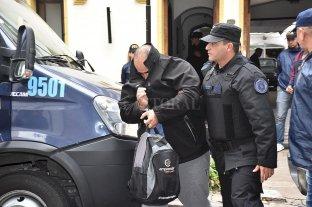"""Nuevo juicio para el ex jefe de la Federal """"Lechuga"""" Lepwalts"""