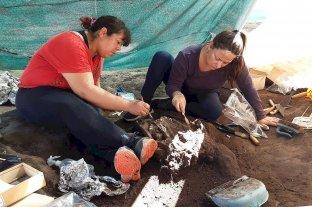 Importante hallazgo arqueológico en la ciudad de Santo Tomé
