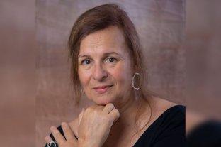 Mónica Muñoz, la poeta que interpreta a Venado Tuerto y es escuchada por el mundo
