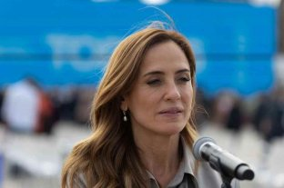 """Tolosa Paz afirmó que la oposición está preparando un """"golpe blando"""""""