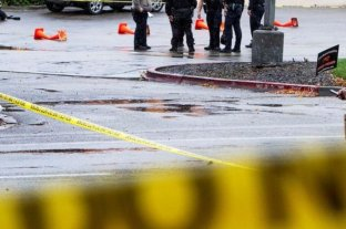 Un tiroteo en un centro comercial de Estados Unidos deja dos muertos