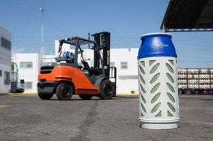 YPF GAS y Toyota Material Handling se unen por una movilidad sustentable para la industria