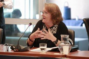 """Patricia Mounier: """"Los comités mixtos son primordiales para garantizar un debate paritario"""""""