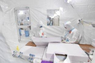 China confinó una ciudad que tiene 39 casos de coronavirus