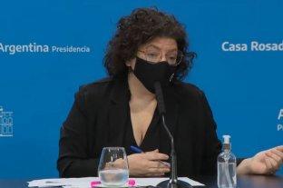 Argentina vacunará a turistas extranjeros contra el Covid -