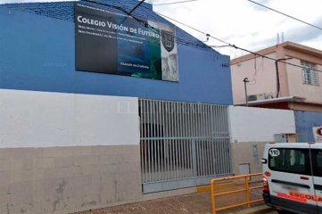 Por vandalismo suspende sus clases un jardín de infantes de barrio Barranquitas