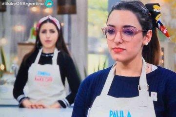 Paula, participante de Bake Off, conmovió a todos al confesar que sufre una dura enfermedad