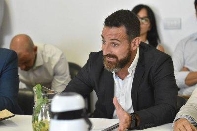 El ministro Sukerman criticó al intendente Javkin por el tema de la autonomía de Rosario
