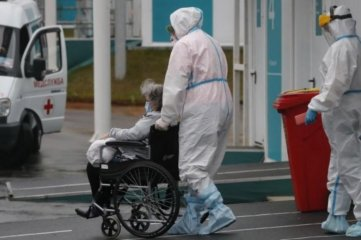 """La OMS concluyó que la pandemia está """"lejos del final"""""""