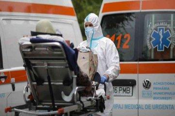 Preocupación en varios países de Europa por el aumento de casos y muertes diarias por Covid-19