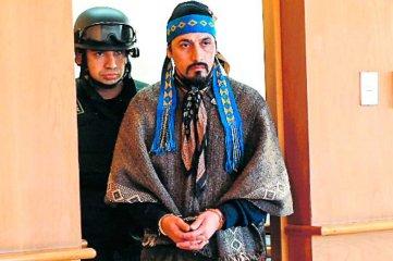 Advierten que Jones Huala no representa a las comunidades mapuches