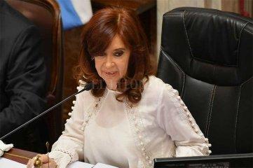 El fiscal Colombo pidió el juicio oral para Cristina Kirchner por el Memorándum con Irán